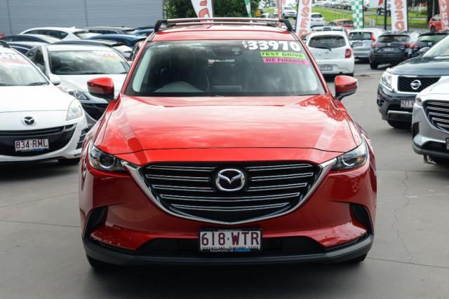 2015 Mazda CX-9 TC Touring Suv Image 3