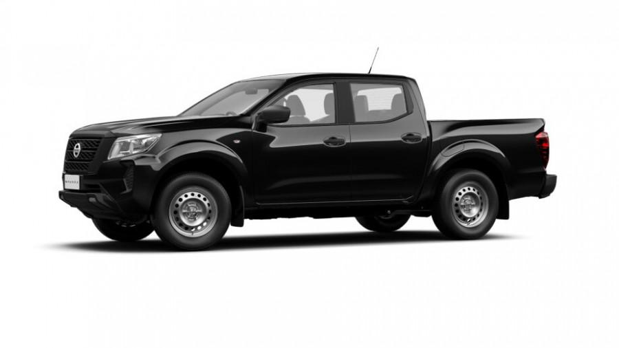 2021 Nissan Navara D23 Dual Cab SL Pick Up 4x4 Utility Image 34