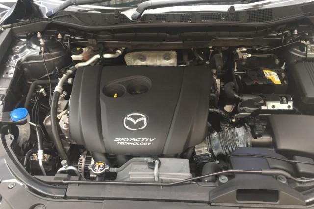 2016 Mazda CX-5 KE Series 2 Akera Awd wagon Mobile Image 31