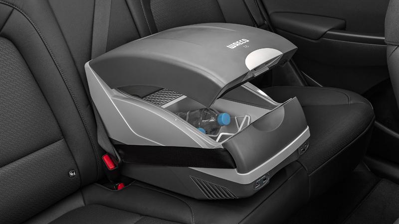 """<img src=""""Portable cooler (12 volt, 15 litre)."""