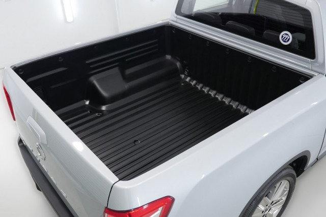 2019 SsangYong Musso XLV Ultimate Plus 23 of 26