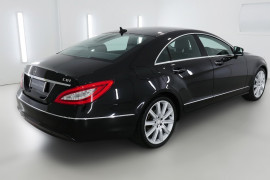 2013 MY13.5 Mercedes-Benz Cls-class C218 MY13.5 CLS250 CDI Sedan Image 2