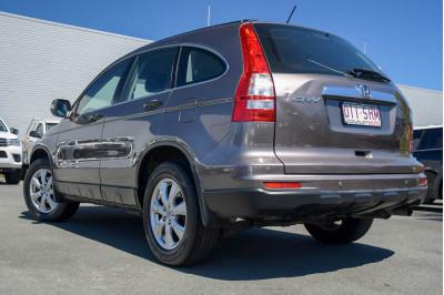 2012 Honda CR-V RE MY11 Suv Image 4