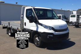 Iveco Daily Tray pack 45c17A8