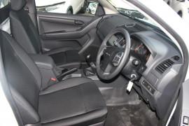2020 MY19 Isuzu UTE D-MAX SX Single Cab Chassis High-Ride 4x2 Cab chassis - single cab Mobile Image 26