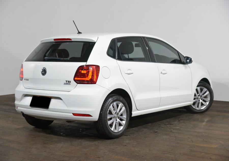 2015 Volkswagen Polo Volkswagen Polo 81 Tsi Comfortline Auto 81 Tsi Comfortline Hatchback