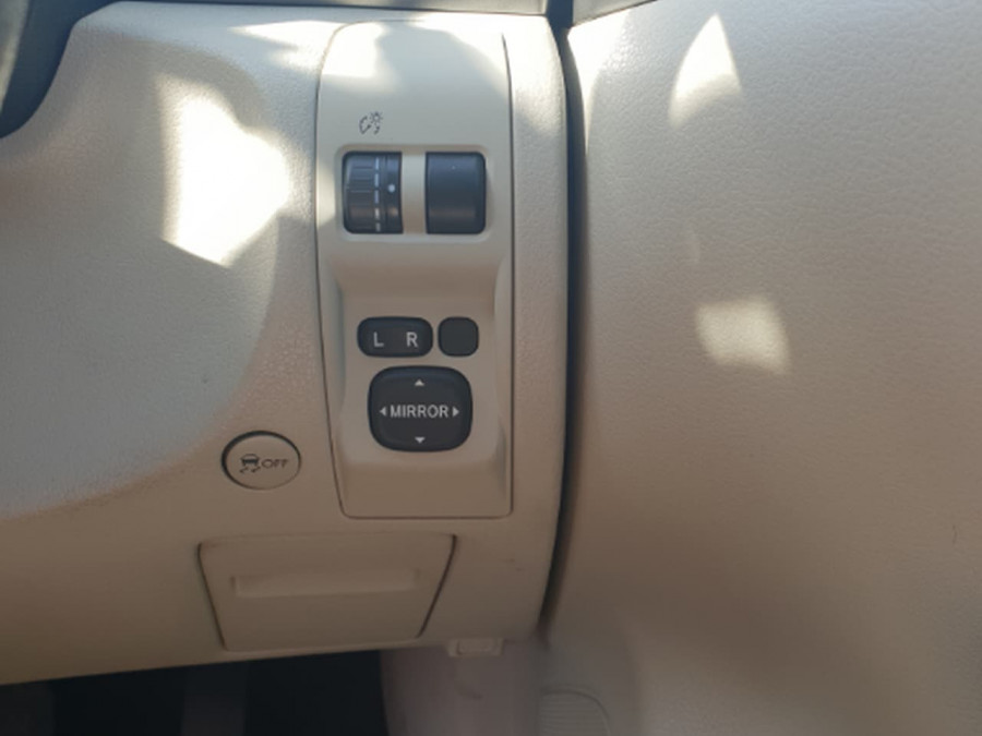 2010 Subaru Impreza G3 R Hatchback