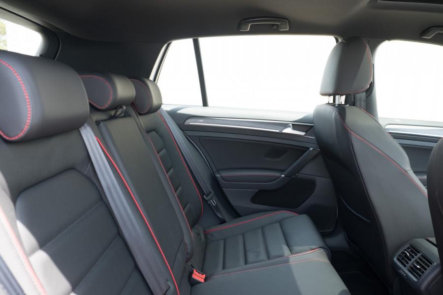 2020 Volkswagen Golf 7.5 GTI Hatch Image 13