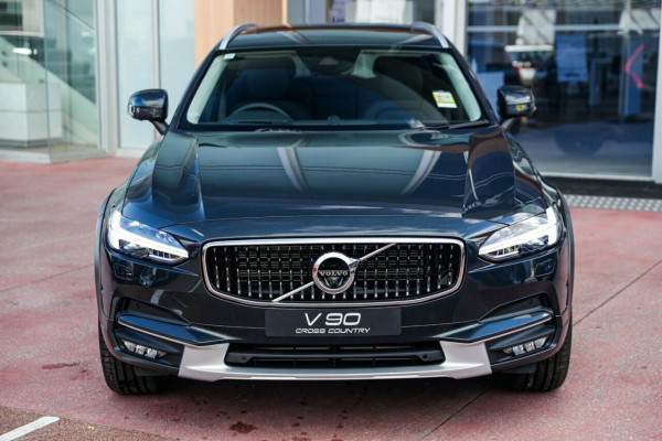 2019 Volvo V90 Cross Country P Series MY20 D5 Hatchback