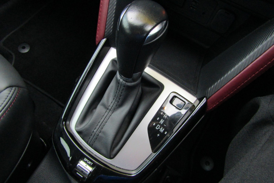 2018 Mazda CX-3 DK sTouring Suv Image 15