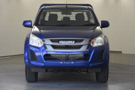 2020 MY19 Isuzu UTE D-MAX SX Crew Cab Chassis 4x4 Crew cab Image 2