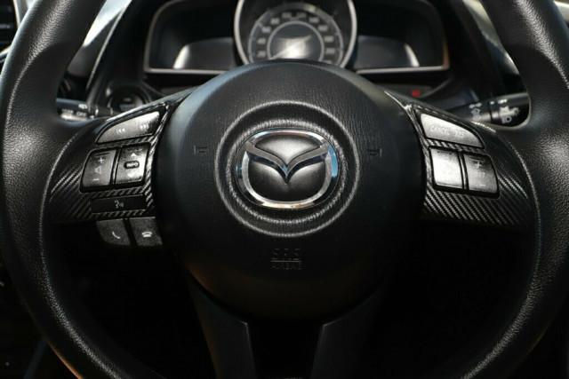2015 Mazda 2 DJ2HA6 Neo SKYACTIV-MT Hatchback Image 19