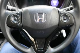 2016 Honda Hr-v MY16 VTI Hatchback