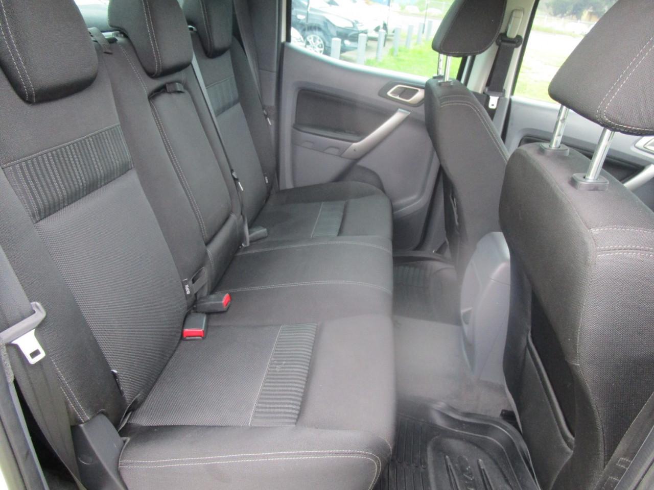 2016 Ford Ranger PX MKII XLT Utility Image 9