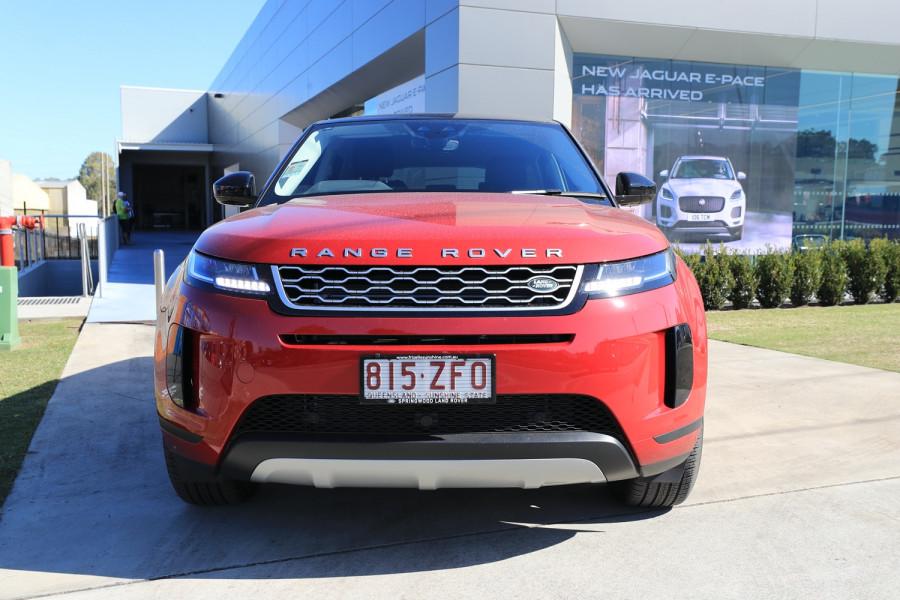 2019 MY20 Land Rover Range Rover Evoque Suv Image 2