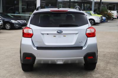 2013 Subaru Xv G4X MY14 2.0i-S Suv Image 4