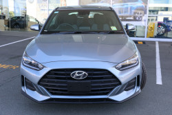2019 MY20 Hyundai Veloster JS Veloster Coupe Image 2