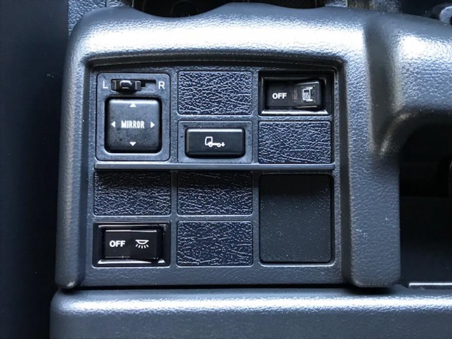 2020 Hino Ss 2848 Air Truck Image 16
