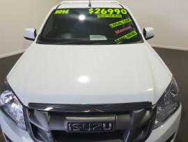 Isuzu Ute D-MAX SX Turbo