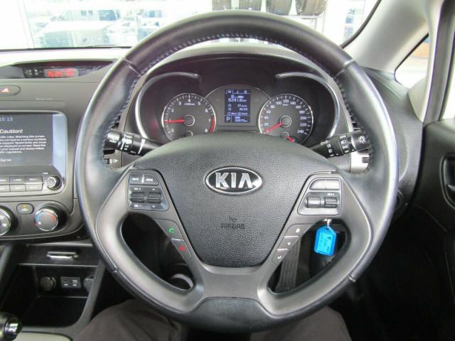 2015 Kia Cerato YD S Premium Sedan Mobile Image 12