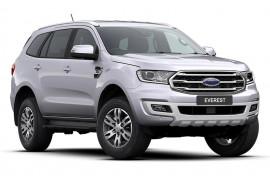 Ford Everest Trend 4WD UA II