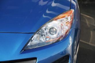 2012 Mazda 3 BL Series 2 Neo Sedan Image 5