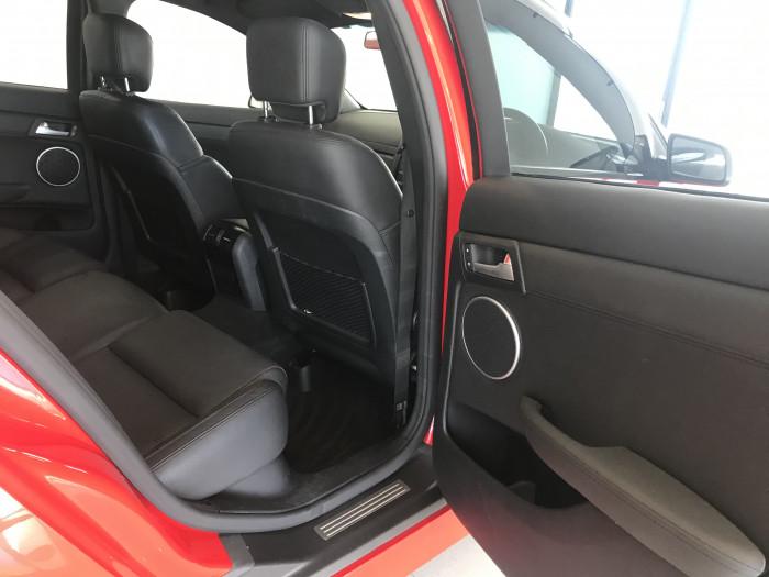 2007 Holden Commodore VE SS Sedan Image 8