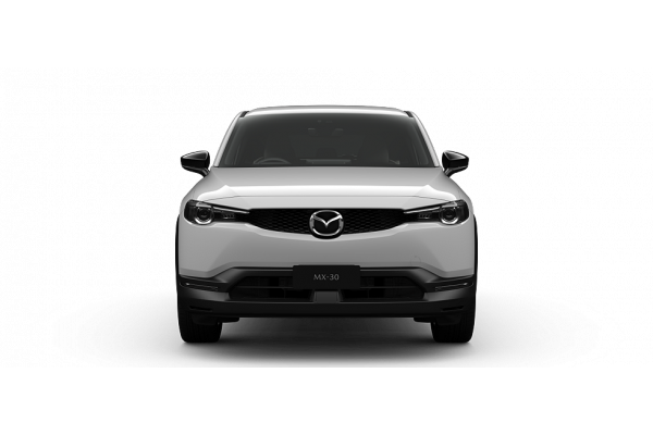 2021 Mazda MX-30 DR Series G20e Touring Wagon Image 2