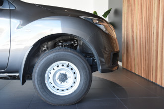 2019 Mazda BT-50 UR 4x2 2.2L Single Cab Chassis XT Single cab chassis Image 5