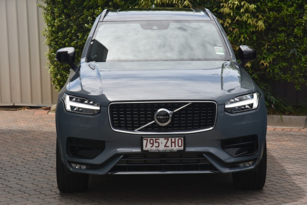 2019 MY20 Volvo XC90 T6 R-Design 2.0L T/P 246kW 8AT Suv Image 2