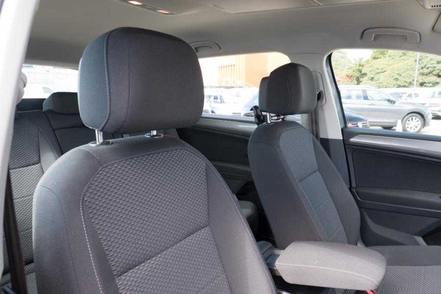 2019 MY20 Volkswagen Tiguan 5N  110TSI Allspace Suv Image 15