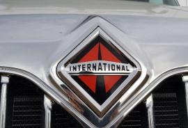 2017 International Prostar Extendend cab Prime mover