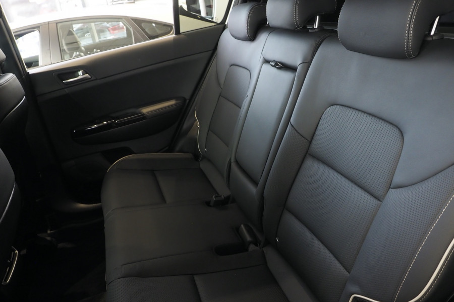 2019 MY20 Kia Sportage QL GT-Line Suv