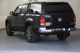 2020 Volkswagen Amarok 2H TDI580 Ultimate Utility Image 3