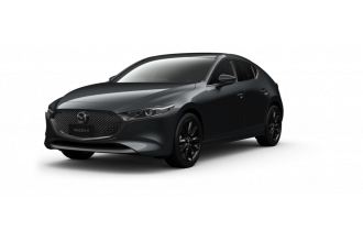 2021 MY20 Mazda 3 BP X20 Astina Hatch Hatchback Image 2