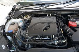 2019 Ford Focus SA 2019.75MY ST-LINE Hatchback image 12
