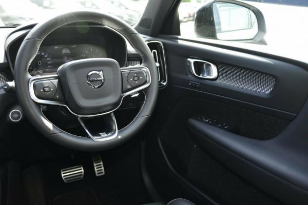 2019 Volvo XC40 XZ T5 R-Design Suv
