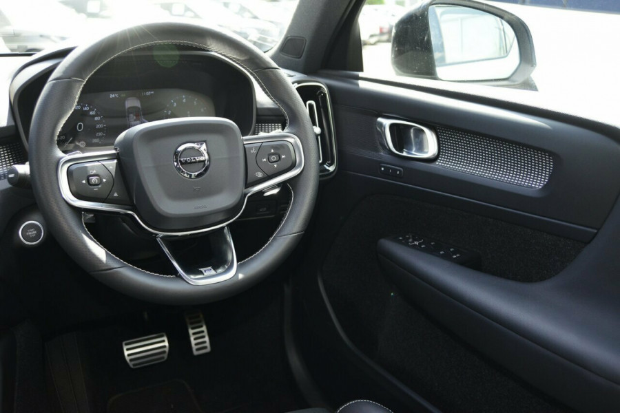 2019 Volvo XC40 XZ T5 R-Design Suv Image 7