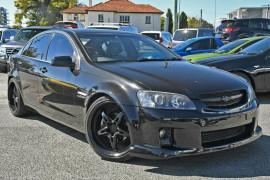 Holden Calais VE MY08.5
