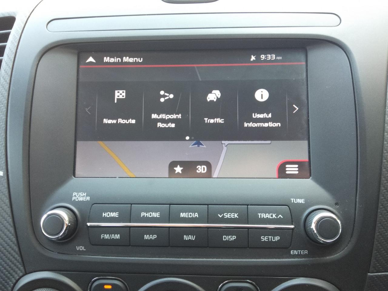 2018 Kia Cerato YD MY18 SPORT Sedan Image 12