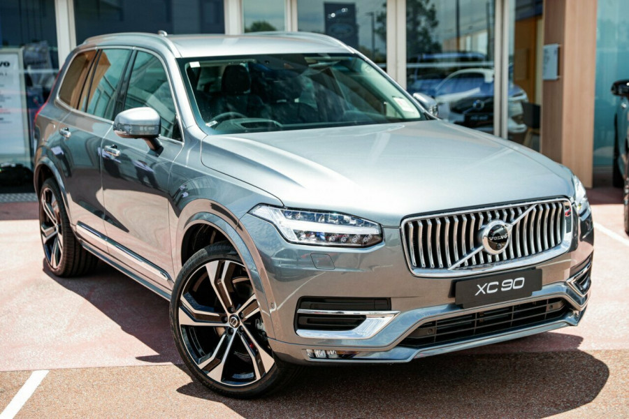 2019 MY20 Volvo XC90 L Series D5 Inscription Suv Image 28