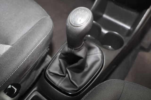 2016 Holden Spark MP MY16 LS Hatchback Image 19