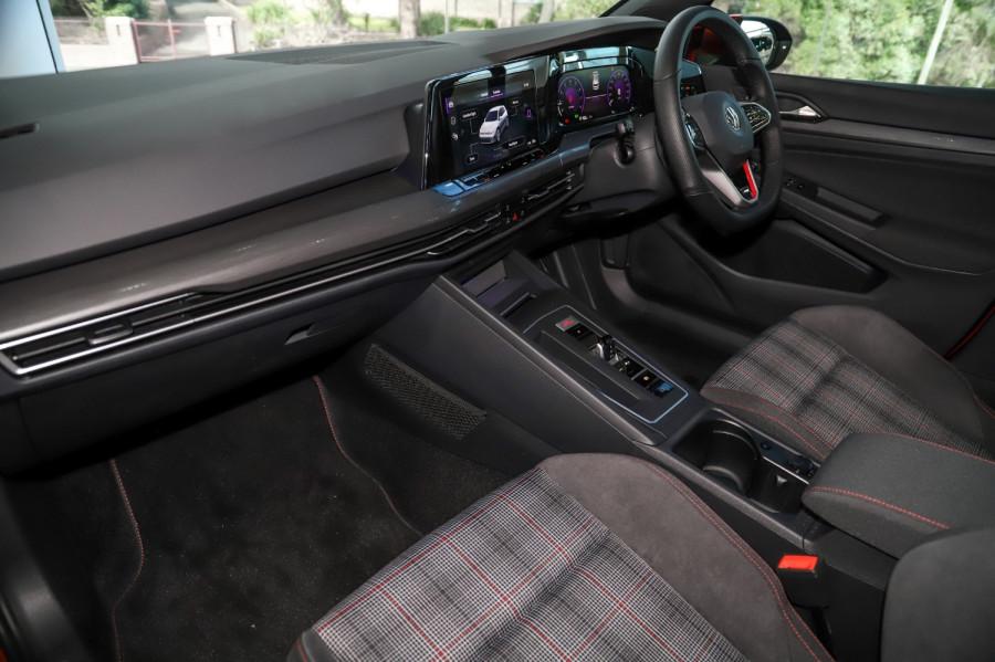 2021 Volkswagen Golf 8 GTI Hatch Image 27