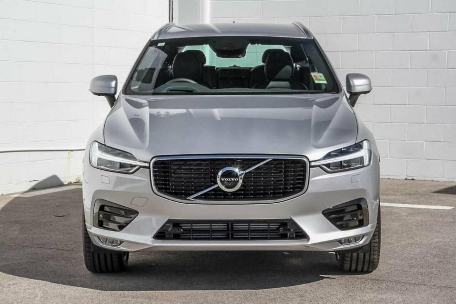 2019 Volvo XC60 UZ T6 R-Design Suv Mobile Image 3