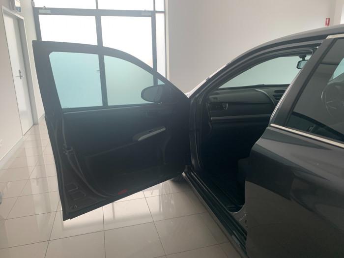 2017 Toyota Camry ASV50R RZ Sedan Image 4