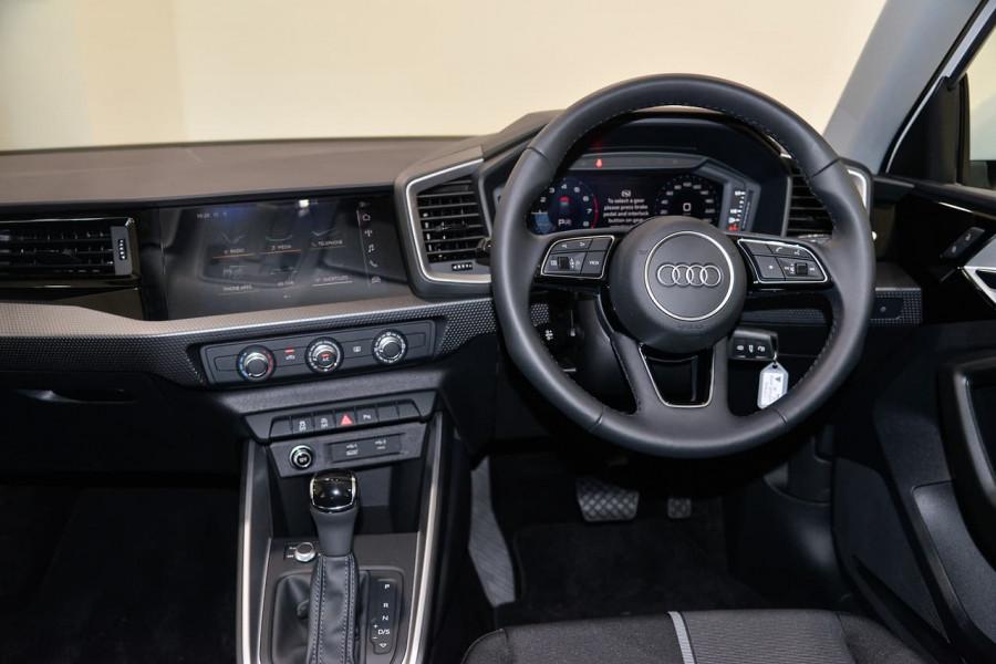 2021 Audi A1