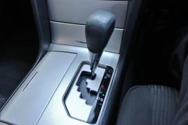 2011 MY10 Toyota Aurion GSV40R  Touring Sedan