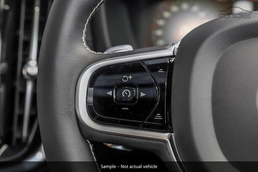 2021 Volvo S60 Z Series T5 R-Design Sedan Image 15