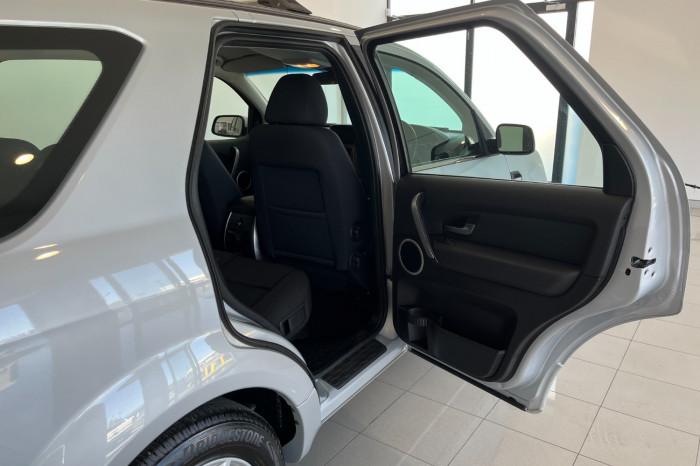 2015 Ford Territory SZ MkII TX Wagon Image 7