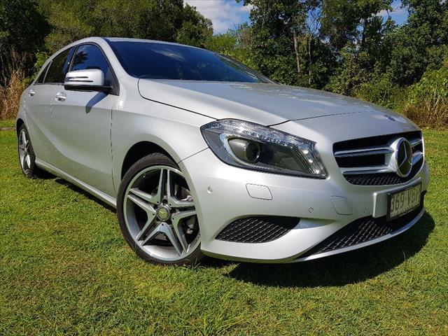 Mercedes-Benz A200 Cdi W176